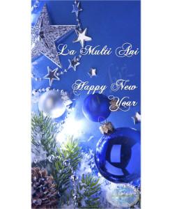 felicitare anul nou
