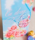 8 martie roze