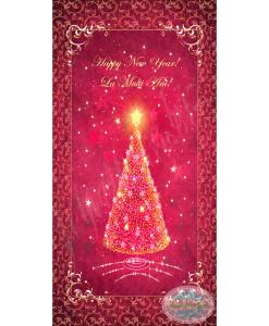 felicitare anul nou moldova