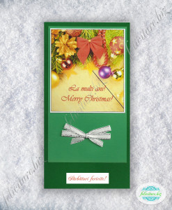 chritmas papercards