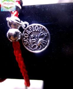 bratara zodiac